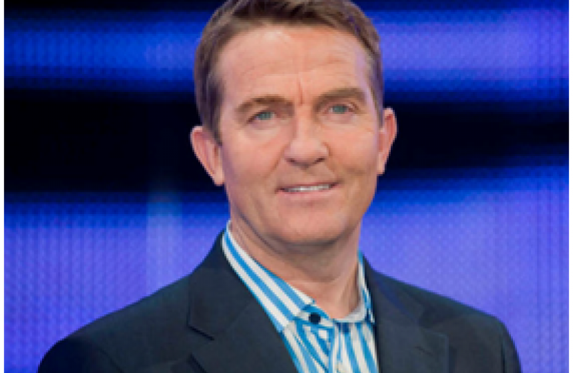 Bradley Walsh, Patron of the British Citizens Awards